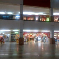 Photo taken at Palembang Square Mall by Yanita H. on 2/19/2013