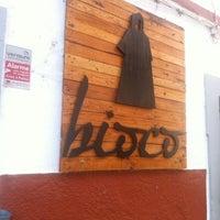 Foto tirada no(a) O Bioco por Hugo em 6/5/2014