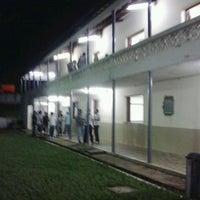 Photo taken at Faculdade de Direito do Crato - URCA by Alisson K. on 2/25/2013