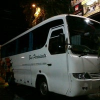 Photo taken at Joglosemar Executive Shuttle Bus by giska g. on 2/24/2013