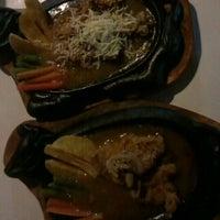 Photo taken at Sirlo Steak by giska g. on 9/23/2012