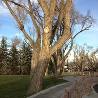 Photo taken at Greeley Country Club by Jackson on 11/29/2012