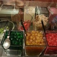 รูปภาพถ่ายที่ Ab'bas Waffle โดย BELGİN VURAL เมื่อ 12/13/2012