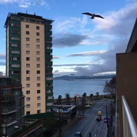 Photo taken at Best Western Plus Sands by Adelaide on 3/2/2018