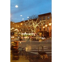 Photo taken at 7th Avenue by Vera on 2/3/2014