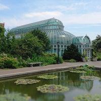 Photo taken at Brooklyn Botanic Garden by Vera on 7/21/2013