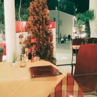 Photo taken at Pizzeria Da Toni by Mykola H. on 6/18/2015