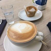 Das Foto wurde bei Beppo Café von Paula am 5/26/2017 aufgenommen