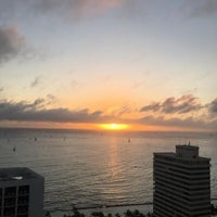 Photo taken at City of Honolulu by JAM on 3/4/2017