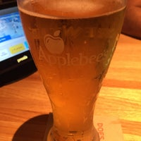 Photo taken at Applebee's Grill + Bar by Alejandro M. on 2/22/2016