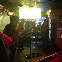 Photo taken at Buzzbin Art & Music Shop by Samantha H. on 4/7/2013