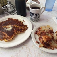 Photo taken at Sam's Cafe by Chris N. on 6/20/2016