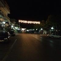 Photo taken at ΚΤΕΛ Ιτέας by Panagiotis D♠ on 8/6/2013