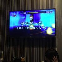 Photo taken at ジャンボカラオケ ジャンカラ 下通2号店 by ち on 12/24/2017