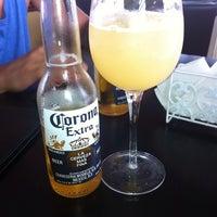 Photo taken at Bar-Restaurante Chicago by Mildred V. on 9/21/2013