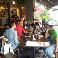 Photo taken at Bangi Kopitiam by Ryo Y. on 1/14/2014