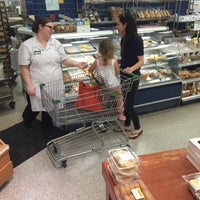 Photo taken at Publix by Robert P. on 2/21/2016