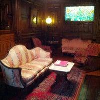 Photo taken at Cedar Crest Inn by Kamalesh R. on 10/9/2012