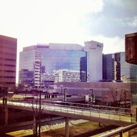 Photo taken at Baltimore Convention Center by Oleg S. on 3/19/2013