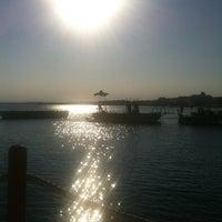 Photo taken at Red Sea by Svetlana Kruz on 11/26/2012