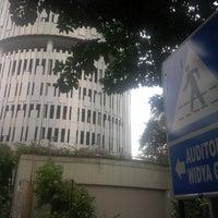 Photo taken at Lembaga Ilmu Pengetahuan Indonesia (LIPI) by Lukman H. on 4/30/2016