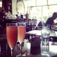 Photo taken at Lil' Baci by MlleTravelista on 7/27/2013