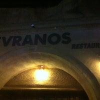 Photo taken at Evranos Restaurant by Huey on 12/19/2012