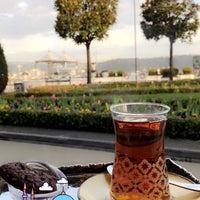 Photo taken at Four Seasons Hotel Mehmet&Huseyin Kuafor by Sarah A. on 3/27/2018