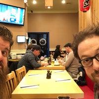 Photo taken at Zen Ramen & Sushi by Rick C. on 12/13/2017