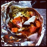 Photo taken at Bereket Turkish Kebab House by Rick C. on 10/3/2012