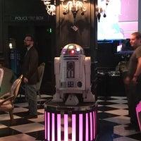 Photo taken at Millennium Fandom Bar by Rick C. on 5/28/2017