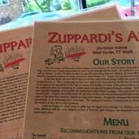 Photo taken at Zuppardi's Apizza by Rick C. on 6/3/2017