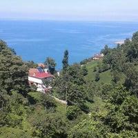 Photo taken at Yanıktaş Köyü by Burak K. on 7/15/2016