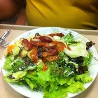 Photo taken at Restaurante Sesc Bertioga by Marcelo on 2/9/2013