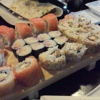 12/21/2012 tarihinde Diego M.ziyaretçi tarafından Jimmy Sushi'de çekilen fotoğraf