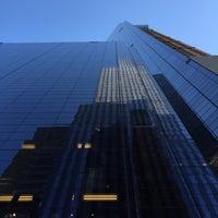 Photo taken at Metropolitan Tower by Evan Z. on 7/23/2015
