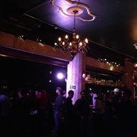 Photo taken at Lions Nightclub by Maria Flávia C. on 6/6/2013