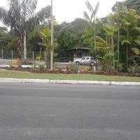 Das Foto wurde bei UFAM - Universidade Federal do Amazonas von Christopher S. am 1/17/2013 aufgenommen