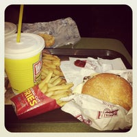 Photo taken at Wendy's by Jayse D. on 3/23/2013