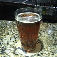 Photo taken at Karl Strauss Brewing Company by Mike on 12/16/2012
