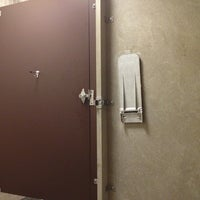 Photo taken at McKinney Humanities Building: Mens Restroom by Daniel G. on 7/4/2013