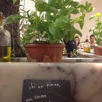 Foto scattata a Vapiano da jugaroni il 10/7/2012