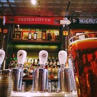 Photo taken at King's Head Pub by Julie L. on 7/20/2014