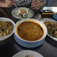 Photo taken at Thai Mixed Taste Restaurant by Mhee K. on 7/8/2016