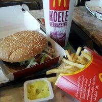 Photo taken at McDonald's by Jan V. on 4/13/2013