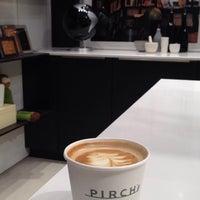 Photo taken at Pirch by Yahdiel O. on 11/14/2014