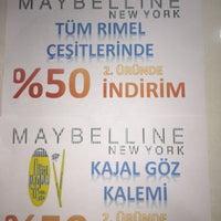 Photo taken at Güler Cosmetic by Erkut Y. on 6/27/2015
