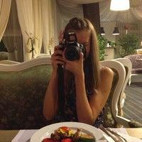 Photo taken at Чехов by Aleksey S. on 9/10/2013