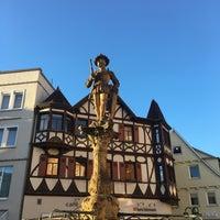 12/3/2016에 Doğukan M.님이 Marktplatz Reutlingen에서 찍은 사진