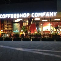 7/15/2013 tarihinde ♕ Hüseyin Ö.ziyaretçi tarafından Coffeeshop Company'de çekilen fotoğraf